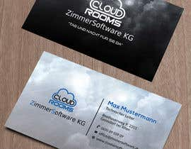 nº 115 pour Create business card design par Neamotullah