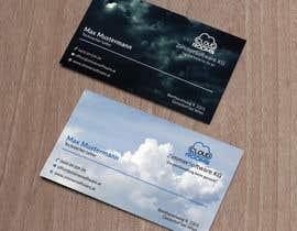 nº 164 pour Create business card design par Neamotullah