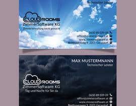 nº 161 pour Create business card design par ershad0505