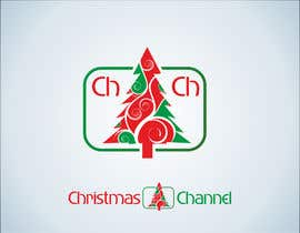 #8 untuk Design a Logo for The Christmas Channel oleh rici50
