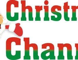 #16 untuk Design a Logo for The Christmas Channel oleh amjadawan1