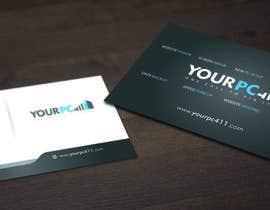 pointlesspixels tarafından Add services to my business card için no 9