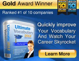 #46 for Banner Ad Design for eReflect by MissClaire