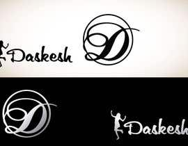 #97 cho Logo Design for Daskesh Clothing company, specifically for gloves/mittens bởi Sidqioe