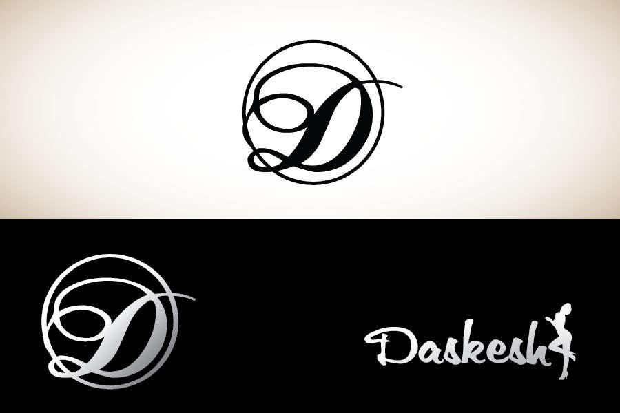 #98 for Logo Design for Daskesh Clothing company, specifically for gloves/mittens by Sidqioe