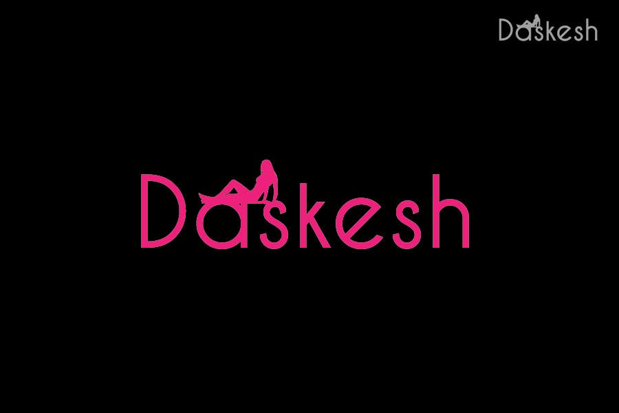 #32 for Logo Design for Daskesh Clothing company, specifically for gloves/mittens by iffikhan