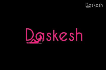 #31 cho Logo Design for Daskesh Clothing company, specifically for gloves/mittens bởi iffikhan