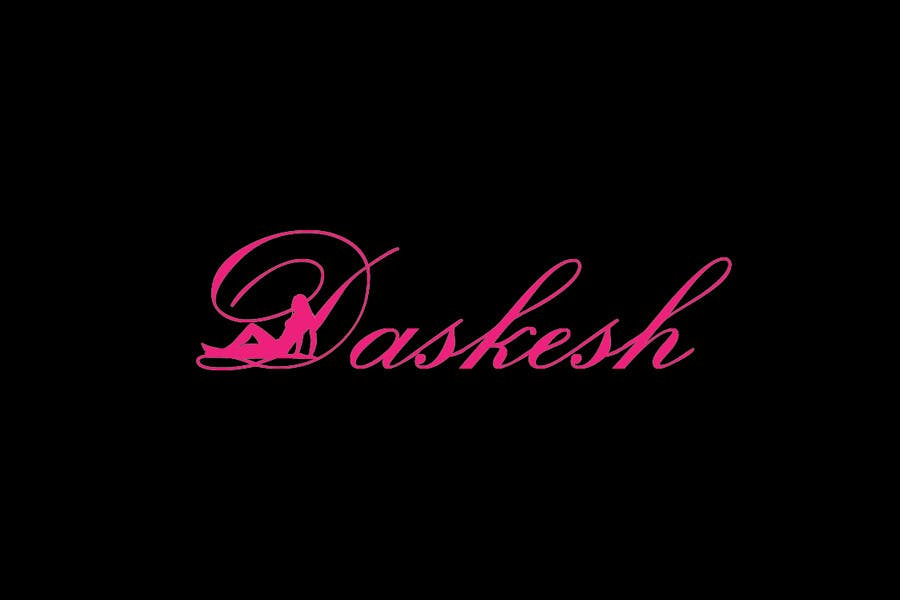 #13 for Logo Design for Daskesh Clothing company, specifically for gloves/mittens by iffikhan