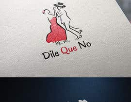 #68 for Dile Que No by competentdesigns