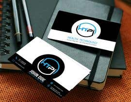 #342 for Design a Business Card af debopriyo88