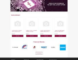 #13 for Design website colour scheme by webubbinc
