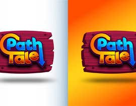 #5 for Design our causal RPG game logo by bujarluboci