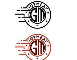"""#81 , Design a Logo for """"GotMeat?"""" 来自 mahmudarbain"""