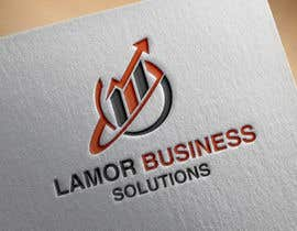 #132 for Lamor Logo by jubairraj