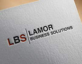 #135 for Lamor Logo by jubairraj