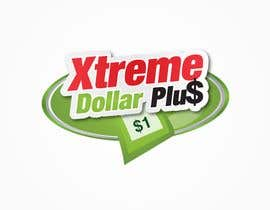 #504 para Logo Design for Dollar Store por Samadesign