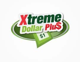 nº 507 pour Logo Design for Dollar Store par Samadesign