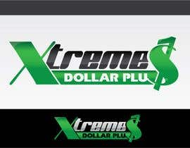 #349 para Logo Design for Dollar Store por appothena