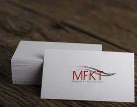 #20 cho MFKKFT logó bởi masastudios