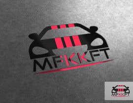 #17 cho MFKKFT logó bởi shakillraj