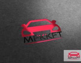 #18 cho MFKKFT logó bởi shakillraj