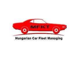 #13 cho MFKKFT logó bởi Aborezk