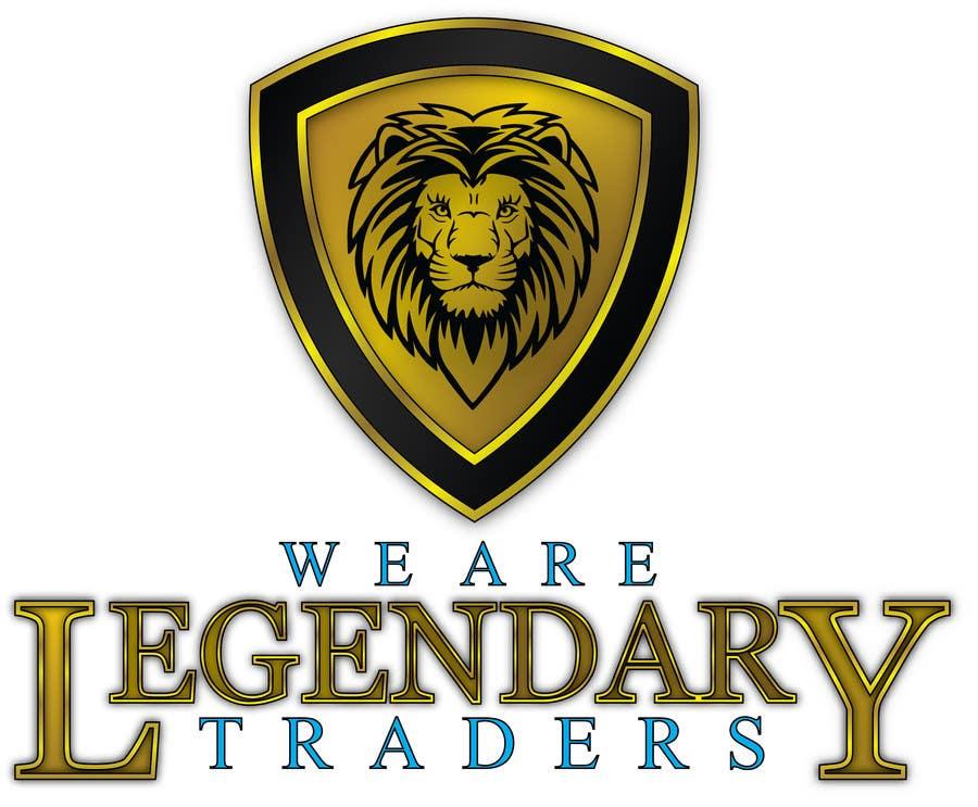 Entry 165 By Asela897 For Legendary Traders Logo Redesign Freelancer