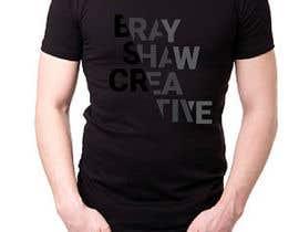 Nro 46 kilpailuun Looking for a t-shirt typography design käyttäjältä darbazdara