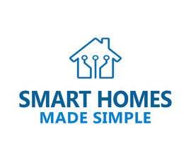 #35 cho Design a Logo - Smart Homes Made Simple bởi Karantanda