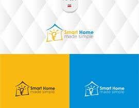 #22 cho Design a Logo - Smart Homes Made Simple bởi SpecialistLogo