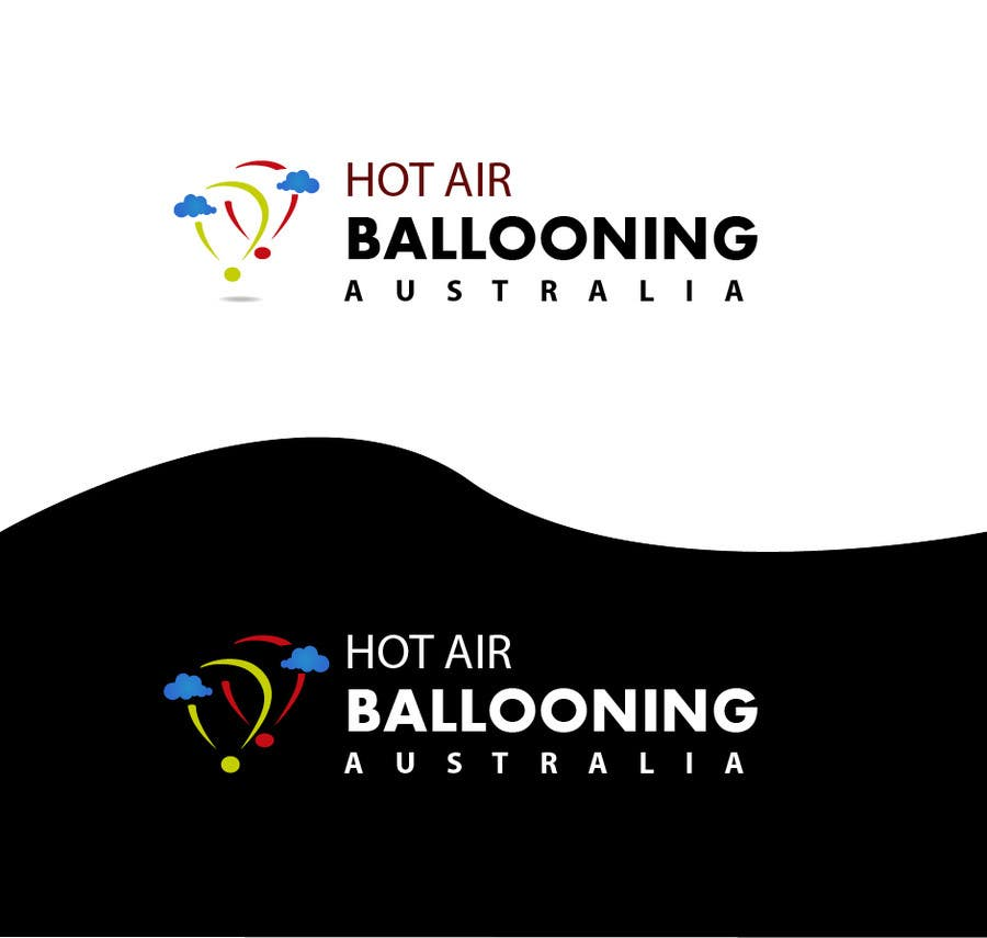 Inscrição nº                                         129                                      do Concurso para                                         Logo Design for Hot Air Ballooning Australia
