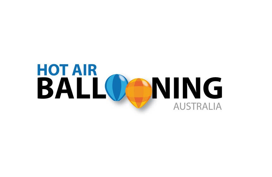 Конкурсная заявка №27 для Logo Design for Hot Air Ballooning Australia