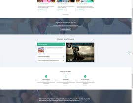 #9 for Create New Page/Tab for Existing Website by cdesigneu