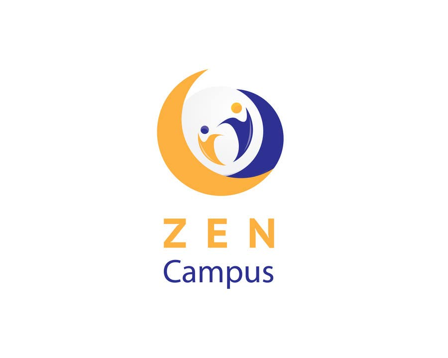 #108 for Logo Design for The Zen Campus by r3x