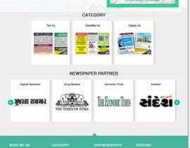 #3 untuk Classified ads website oleh vebturquoise9