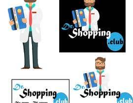#35 para (gimmick o personaje publicitario, personaje caricatura, avatar)  y Logo de la empresa de lumago