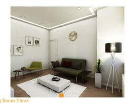 Nro 45 kilpailuun Kitchen & Living room Interior Design käyttäjältä PageTsewinor