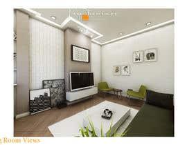 Nro 46 kilpailuun Kitchen & Living room Interior Design käyttäjältä PageTsewinor