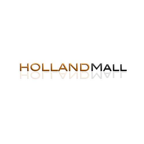 #57 for Logo Design for HollandMall by Shadowline