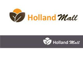#157 para Logo Design for HollandMall por KennyMcCorrnic