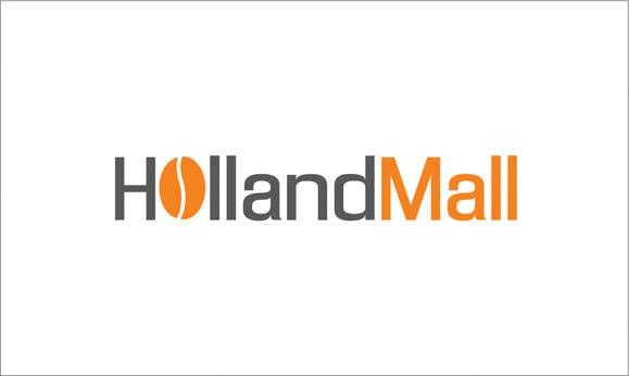 #30 for Logo Design for HollandMall by BuDesign
