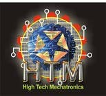 Contest Entry #104 for Logo Design for High Tech Mechatronics (HTM)