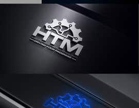 nº 36 pour Logo Design for High Tech Mechatronics (HTM) par marcopollolx