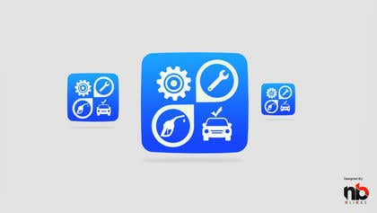 Image of                             Design an app icon for a an app ...