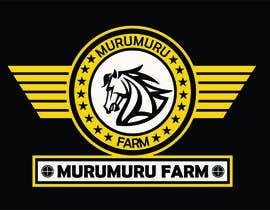 Nro 52 kilpailuun Logo for Farm käyttäjältä jkcreation