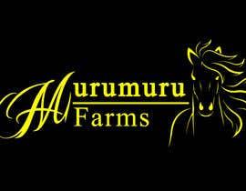 Nro 50 kilpailuun Logo for Farm käyttäjältä minatominase