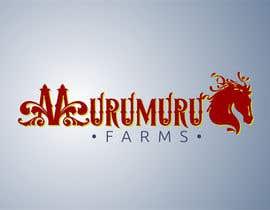 Nro 28 kilpailuun Logo for Farm käyttäjältä dwsvw