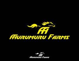 Nro 44 kilpailuun Logo for Farm käyttäjältä soualidesign