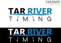Graphic Design Inscrição do Concurso Nº20 para Logo Design for Tar River Timing
