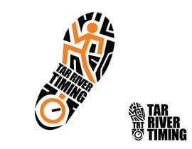 nº 113 pour Logo Design for Tar River Timing par benpics